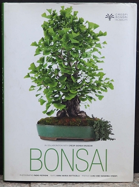 Bonsai in Collaboration With The Crespi Bonsai Museum