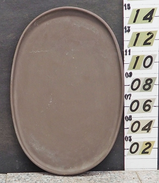 Suiban - 15 Inch Oval