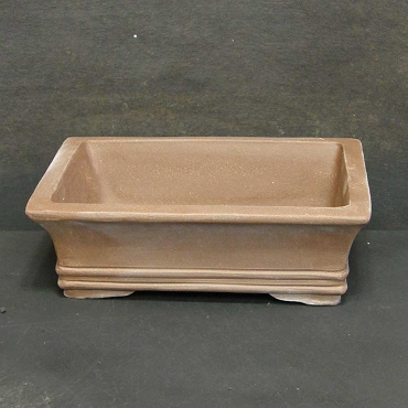 Unglazed Rectangular 10