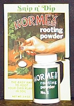 Hormex Rooting Powder - #1