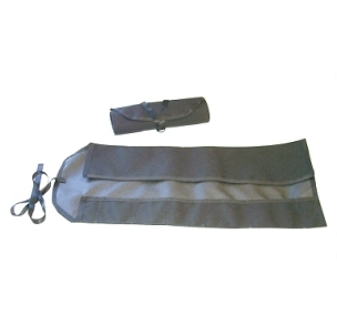 7 Pocket Nylon Tool Roll