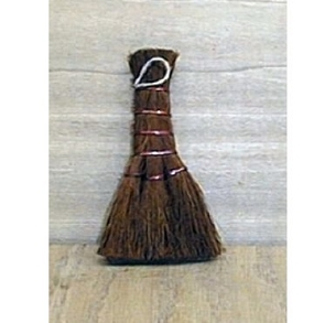 Hemp Brush - 5 Inch