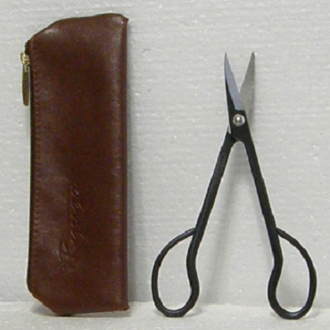 7 Inch Trimming Shears & Case